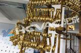 Machine van de Deklaag van het Meubilair PVD van het titanium de Goud Met een laag bedekte