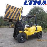 Preço Diesel do Forklift de 5 toneladas