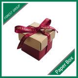 卸しで包む単一Wall/3層フルーツの鋭いボックス