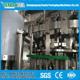 Macchina di rifornimento automatica rotativa della birra, macchina di rifornimento volumetrica della Multi-Testa