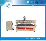 使用CNCのルーターを広告して印の作成のための1325年を機械で造りなさい