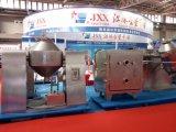 Mezcladores de tambor giratorio y secadores de vacío