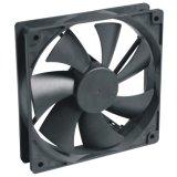 Система охлаждения двигателя вентиляции пластиковые лопасти осевых вентиляторов ПОСТОЯННОГО ТОКА (SF12025)