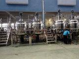 中国の自動液体洗剤の生産ライン製造業者