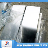 Barre plate recuite lumineuse de l'acier inoxydable 430