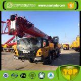 2018 Nouveau Sany 50ton camion grue mobile STC500s prix bon marché