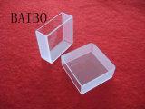 Todos os tamanhos padrão cubeta de quartzo