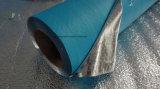 Coupe-feu étanche en aluminium laminé avec du tissu