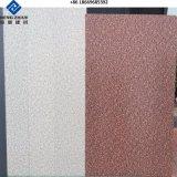 PE/ПВДФ с полимерным покрытием/краской лист из алюминиевого сплава катушки зажигания датчик дождя и освещенности Gutter систем