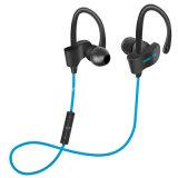 De bas Waterdichte Ipx5 Oortelefoon Bluetooth van de Hoofdtelefoon van de Sport van de Hoofdtelefoon Earbuds Lopende Draadloze