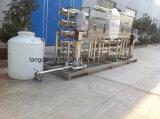 完全な飲料水の生産ライン(TG-18-18-6)