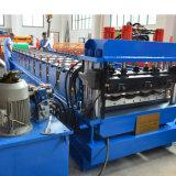 Cr12MOVの油圧切断はタイルの冷たい形成機械16立場を艶をかけた