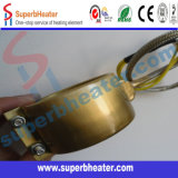 Brass Band calentador para Elemento de calentamiento de la máquina de moldeo por inyección