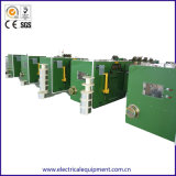 Automatic Apparatuur Technical  Parameters van Enige Twister
