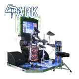 32 Inches Arcade Drum Music Range Dirty Machines for
