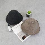 Шлем зимы крышки ведра Cuntom способа