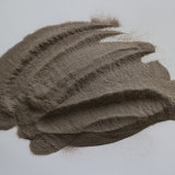 Bruine Gesmolten Alumina, het Bruine Oxyde van het Aluminium voor het Oppoetsen