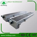 Kompakte Abwasser-Behandlung-Stab-Filtrationsschirm-Maschine von China