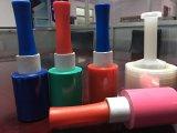 Цветные ручки растянуть пленку