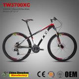 27,5er Shimano M310 24velocidade 17,5pol Mountian Bike com estrutura em alumínio