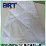 Tessuto impermeabile di spruzzatura 100% del collodio della trapunta del tessuto di seta naturale del poliestere laminato con TPU