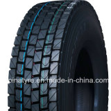 Todas las radiales de acero TBR Tubeless neumáticos para camiones neumático 295/80R22.5