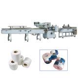 Automáticos cheios escolhem a máquina de empacotamento do papel de tecido do banheiro do rolo