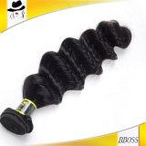 Os produtos de cabelo T1 do cabelo brasileiro afrouxam a onda