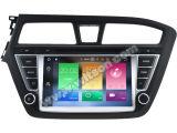 Witson Acht Androïde 8.0 Auto van de Kern DVD voor IPS van ROM van het Scherm van de Aanraking van ROM 1080P van Hyundai I20 2015 4G 32GB het Scherm