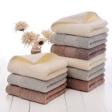 高品質の昇進のホテル/ホーム綿表面/浴室/手タオル