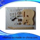 Alle Arten DIY Gitarren-Installationssätze