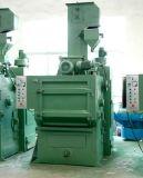 PLC control de disparo automático de seguimiento de la explosión de la máquina de limpieza de la serie Q32
