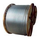 collegare 5.70mm di Gsw galvanizzato concentrazione ad alta resistenza del filo di acciaio di 1.35mm