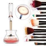 Producto de limpieza de discos y secador del conjunto de cepillo del maquillaje del precio al por mayor en un segundo