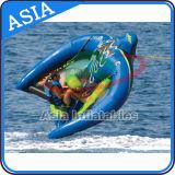 Heißer verkaufender aufblasbarer Fliegen2017 manta-Strahl für Wasser-Sport