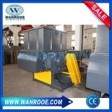 販売の固形廃棄物のシュレッダー装置か機械