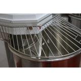 Equipamento comercial da padaria, misturador espiral luxuoso de 75kg 200L
