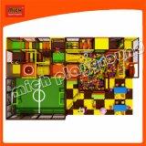 Los niños tiendas de juegos interior acolchado suave tipo patio interior y de plástico Infantil Niños Patio Interior Design