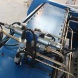 presse plieuse hydraulique Delem, tôle plieuse automatique