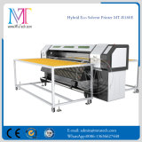 oplosbare Printer Dx5 1440*1440dpi van Eco van de Printer van 1.8m de Hybride Inkjet (MT-XR180)