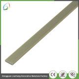 GRP Pultruded OEM de fibra de plástico reforçado por fibra de vidro