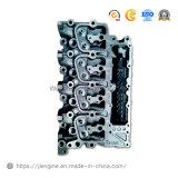4bt головки блока 966448 для погрузчика экскаватор запасные части двигателя