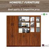 現代本棚の家具の多機能のファイルキャビネット- CH16FC