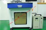 Jgh-102 3W UV marcadora láser con alta precisión de metal y plástico