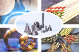Shanghai maquinaria eléctrica Grupo Ecoated Electrod