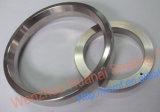 A gaxeta comum Bx do anel sela a gaxeta (R, RX, BX, em TODA A SÉRIE)