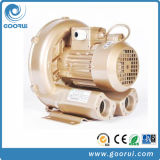 0.5HP Ventilator van het Kanaal van de Ring van het Systeem van Conveting van het plastic Materiaal de Zij