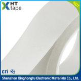 Einseitige Fiberglas-Tuch-hitzebeständige elektrische Isolierungs-Klebstreifen
