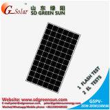 Module solaire monocristallin 33V (260W, 285W) avec Ce IEC61215