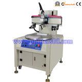 Máquina de impressão Flatbed giratória da tela (2 estações de trabalho)